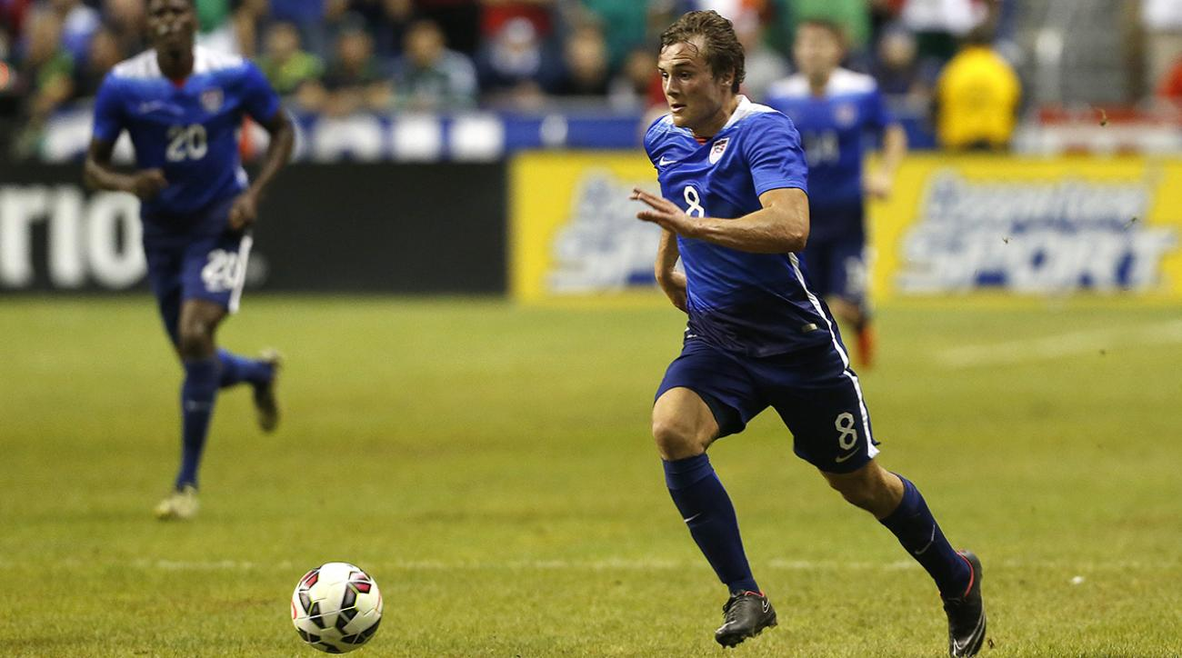 Jordan Morris offered lucrative contract from Seattle Sounders