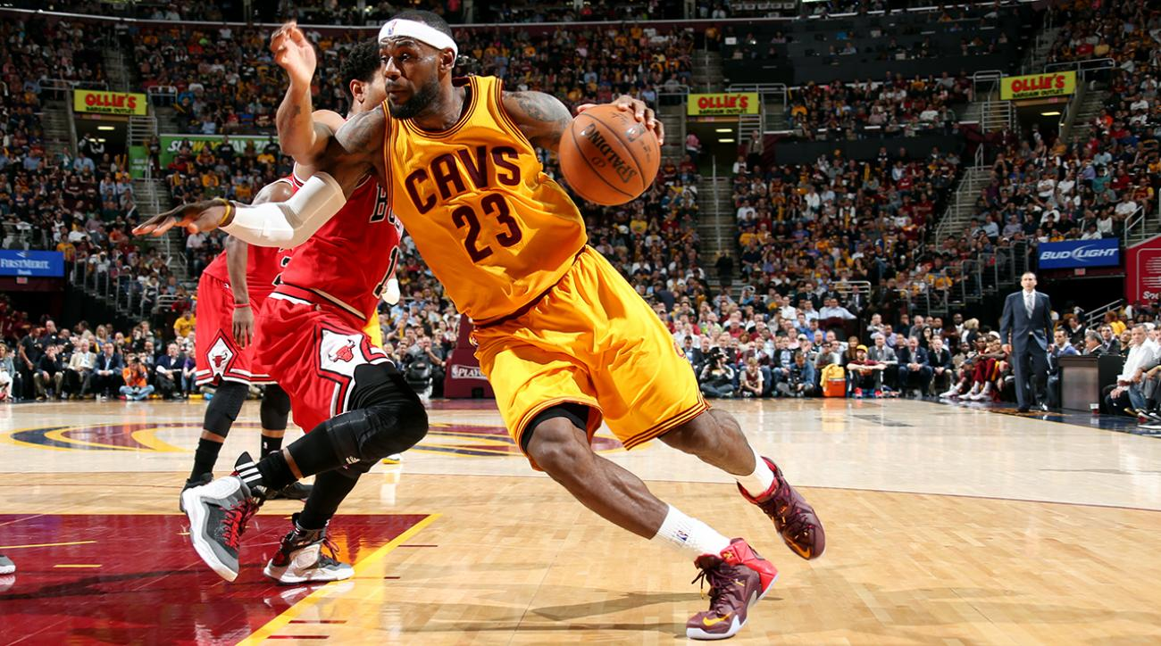 lebron james leads cavaliers
