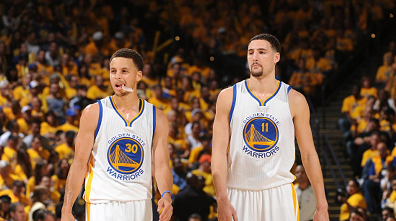 Splash Brothers, nba, Stephen Curry, Klay Thompson, golden state warriors, long-range shooter, FIBA basket world cup