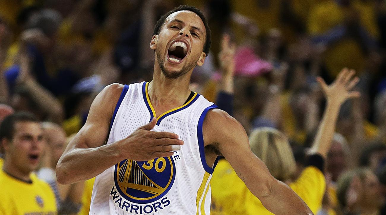 Stephen Curry leads Golden State Warriors over Memphis Grizzlies in Game 5