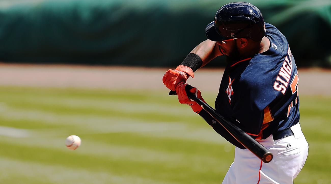 Fantasy baseball waiver wire: Pick up prospects Correa ...