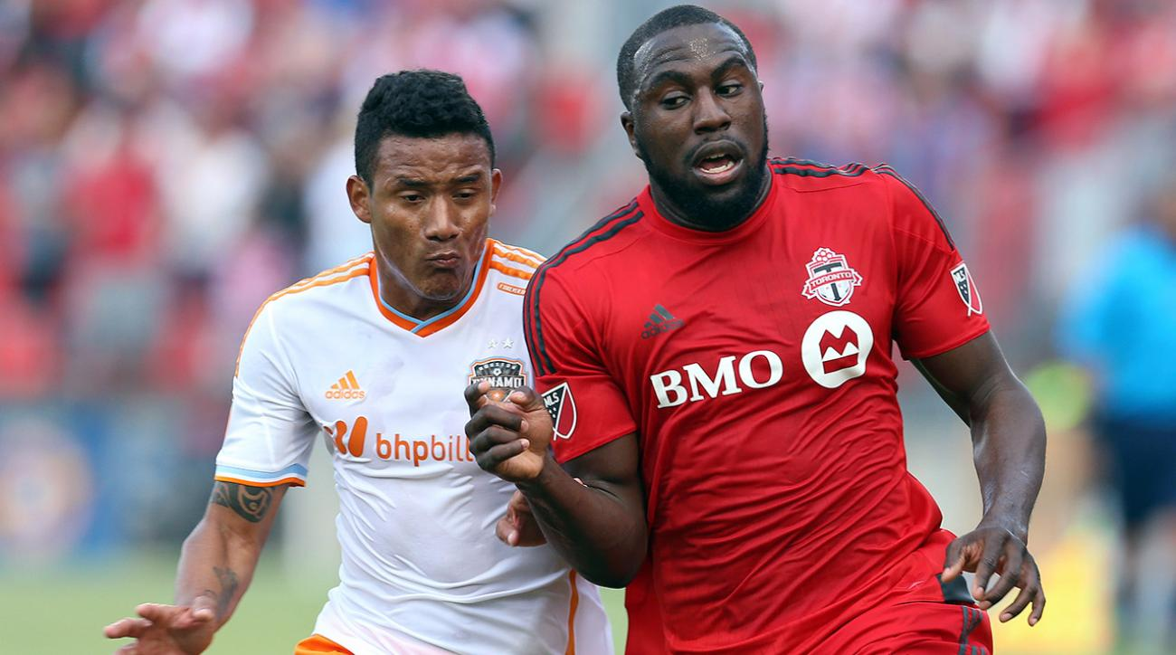 USMNT forward Jozy Altidore out 4-5 weeks with hamstring injury