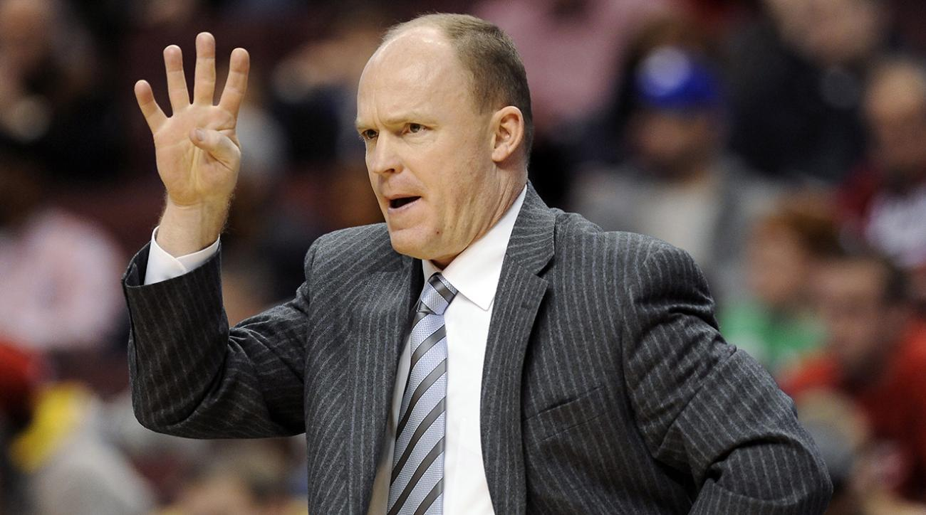 Report: Scott Skiles in lead to become next Orlando Magic coach