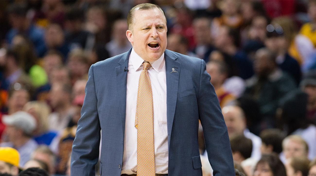 Tom Thibodeau firing: Where will ex-Chicago Bulls coach land?