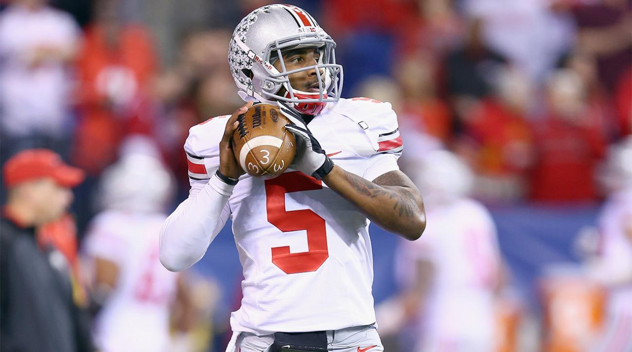 Urban Meyer: Braxton Miller will play for Ohio State in fall