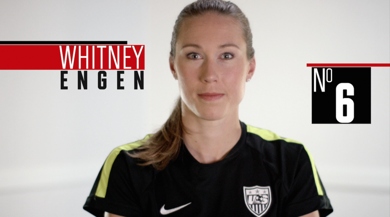 soccer, whitney engen, women's world cup, fifa, 2015 FIFA Women's World Cup, sepp blatter, abby wambach, Alex Morgan
