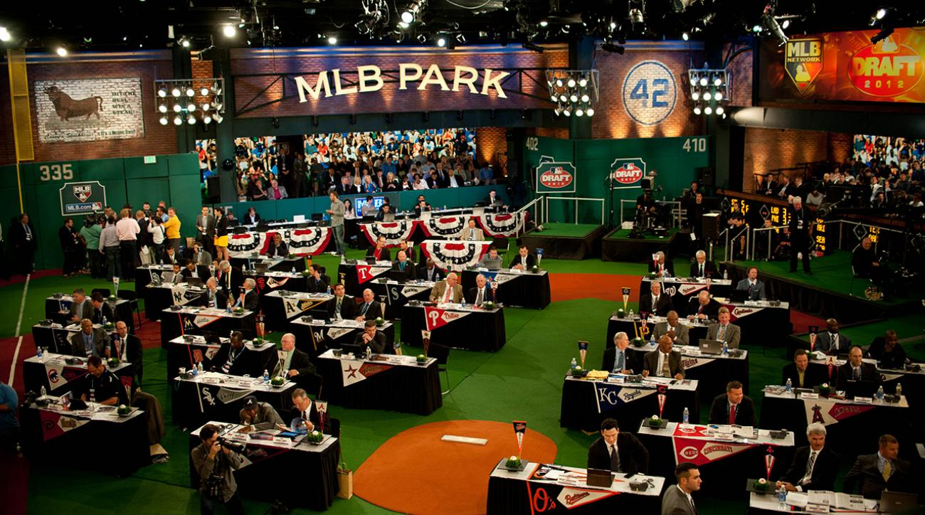 How the MLB could improve the draft