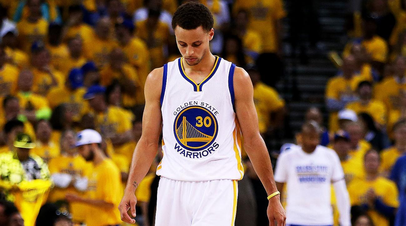 cleveland cavaliers, nba finals, Golden State Warriors under pressure, Stephen Curry, Stephen Curry vs. LeBron James, Cleveland Cavaliers vs. Golden State Warriors