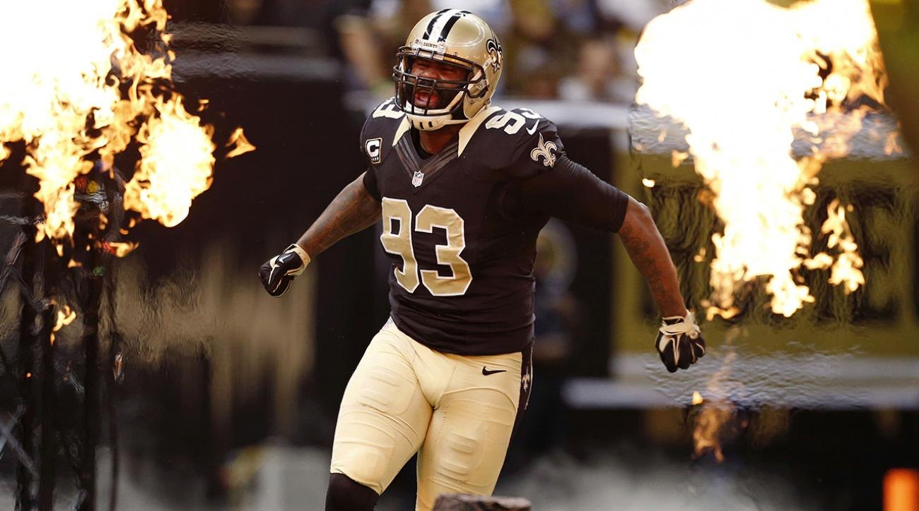 Saints LB Junior Galette will not need pectoral surgery