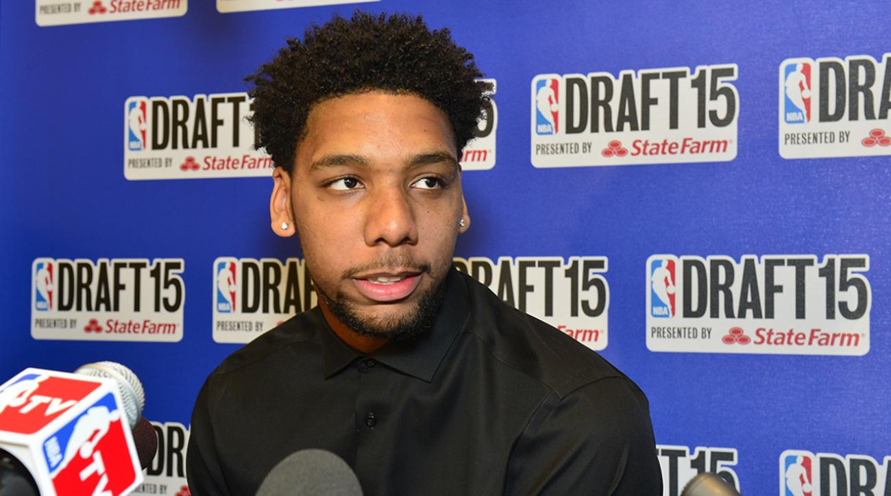 NBA draft prospects recount ridiculous questions IMG