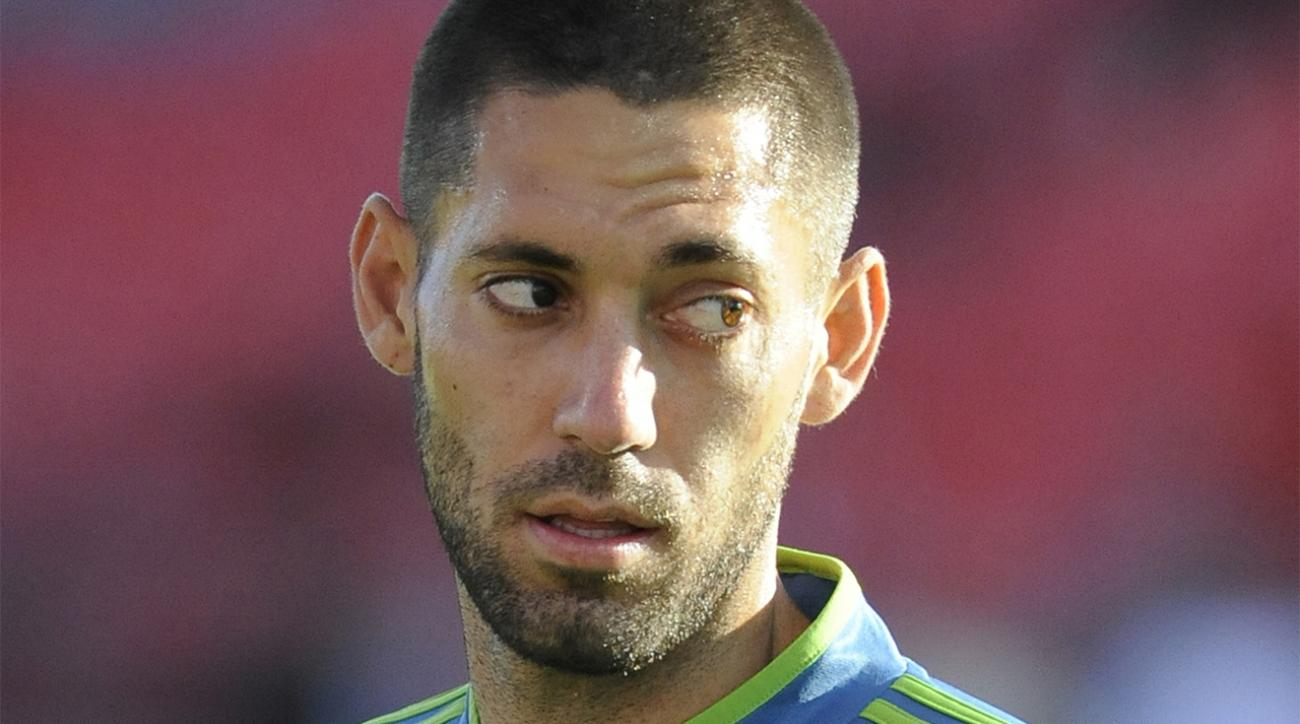 Clint Dempsey gets minimum 2-year U.S. Open Cup ban IMAGE