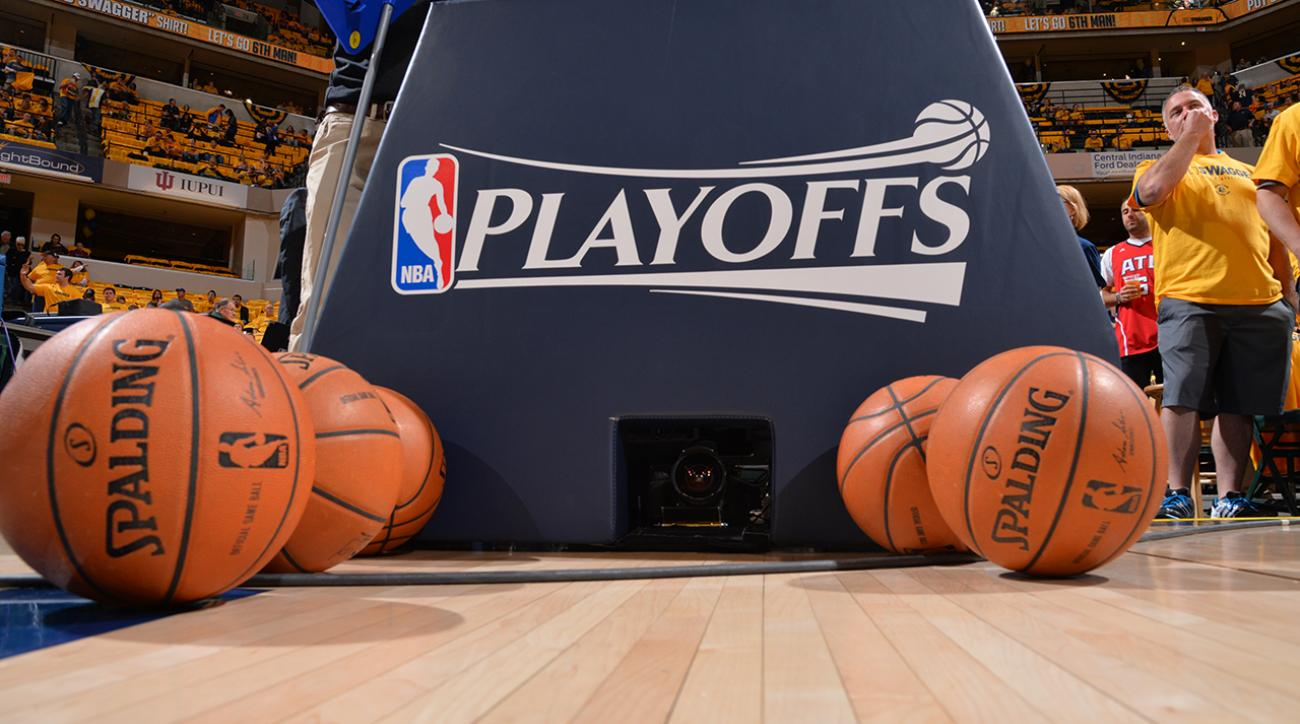 Report: NBA to change playoff seeding process IMAGE