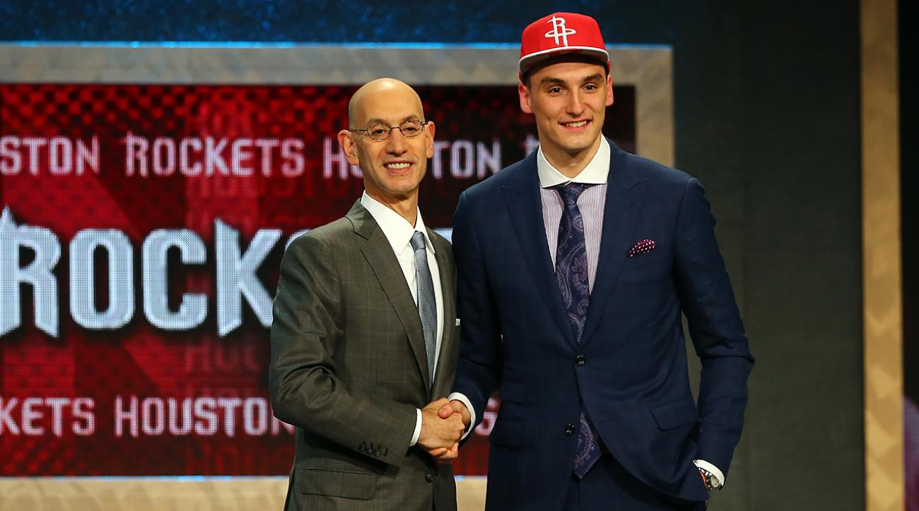 2015 NBA draft: Positives and Negatives IMG