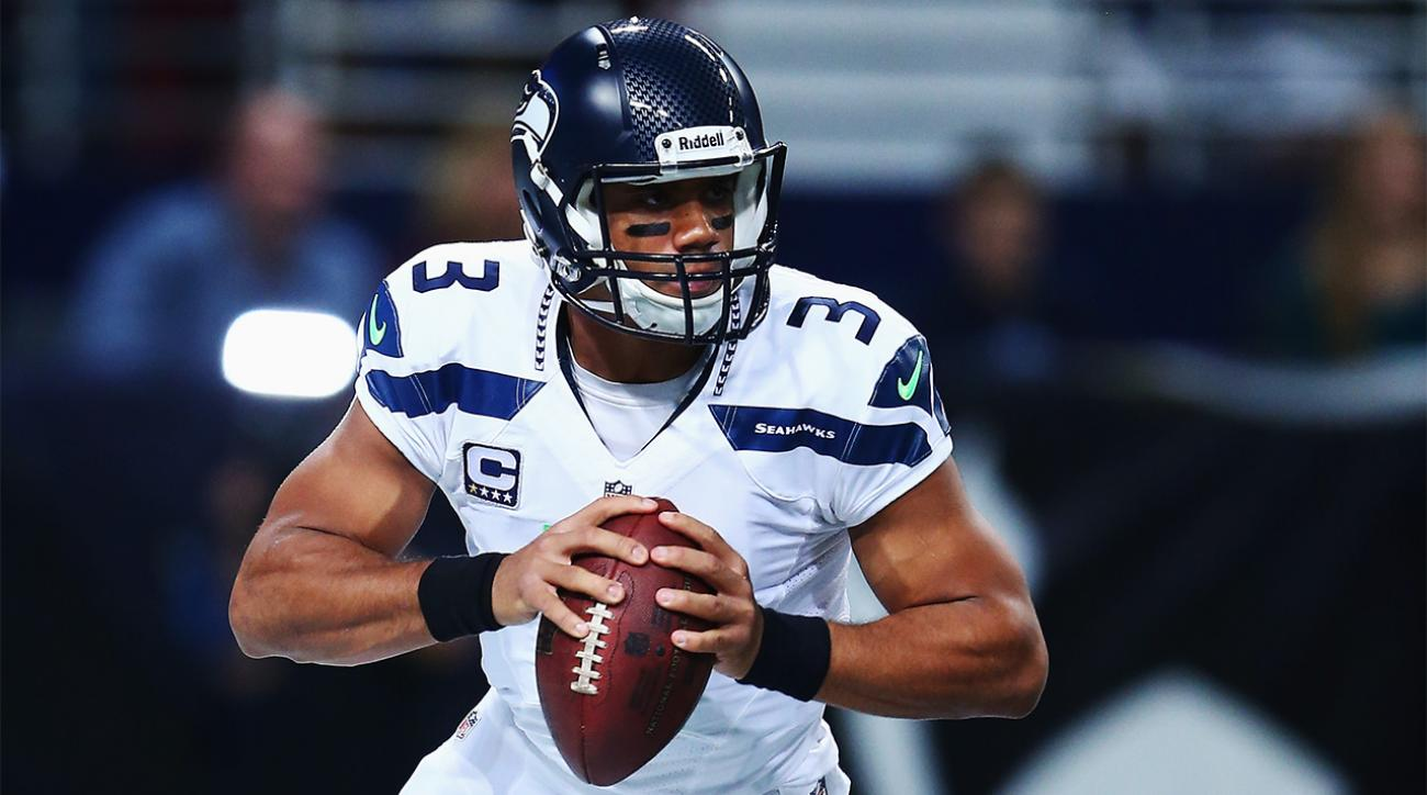 Russell Wilson mentions $25 million during interview about contract