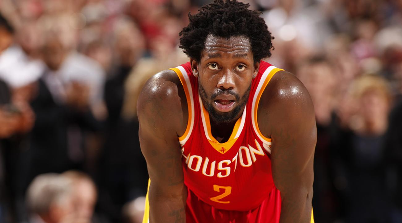 Report: Patrick Beverley agrees to four-year Report: Patrick Beverley agrees to four-year deal with Rocketsdeal with Rockets