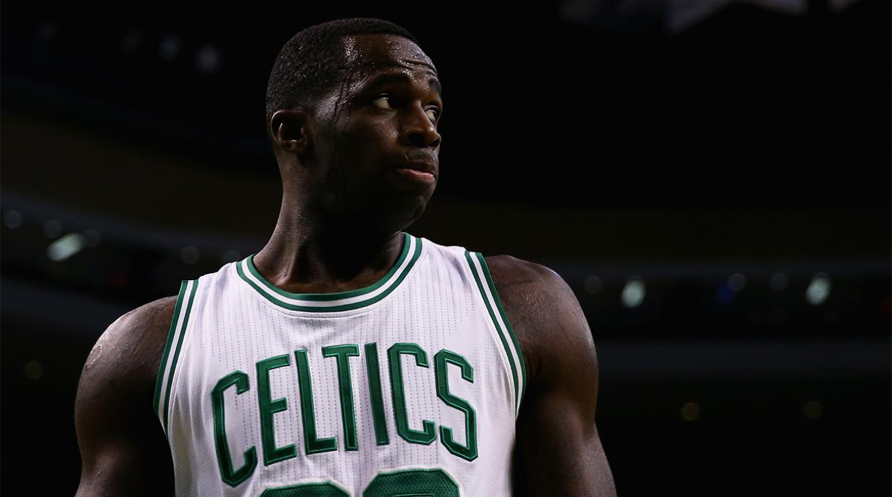 Report: Brandon Bass to sign with the Lakers