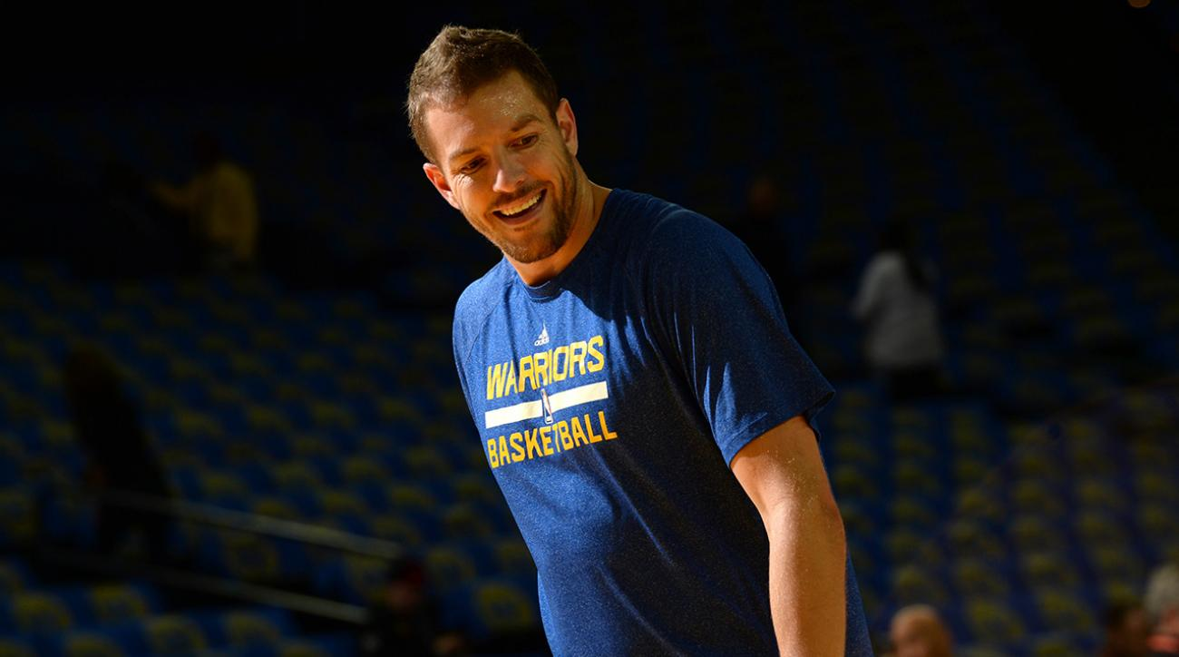 Celtics close to acquiring David Lee from Warriors