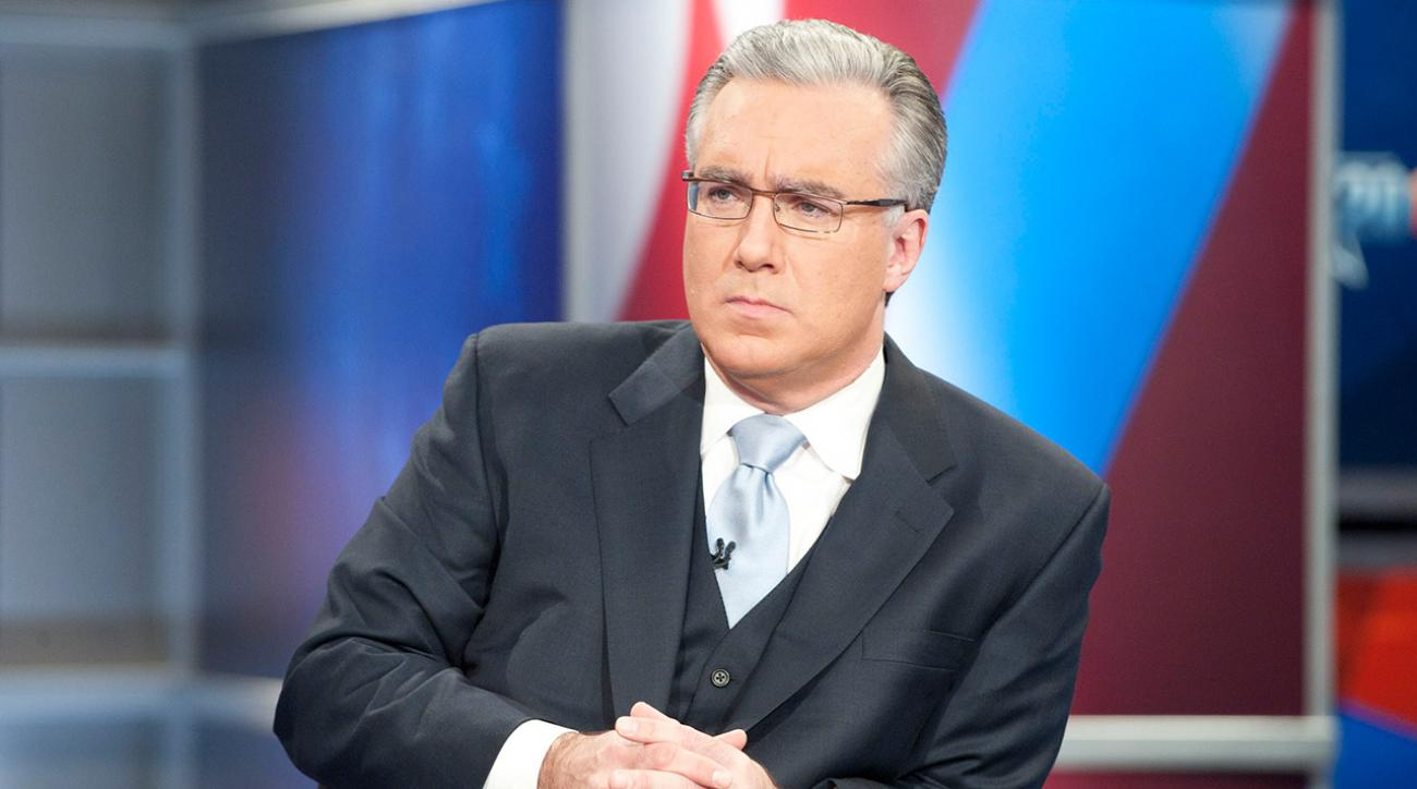 Keith Olbermann and ESPN part ways IMAGE