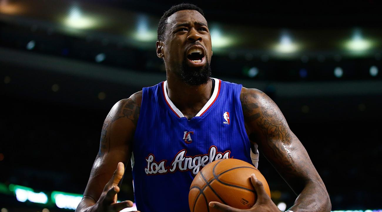 Was DeAndre Jordan in the right to spurn Dallas?