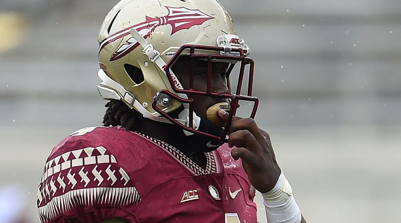 Florida State suspends RB Dalvin Cook indefinitely