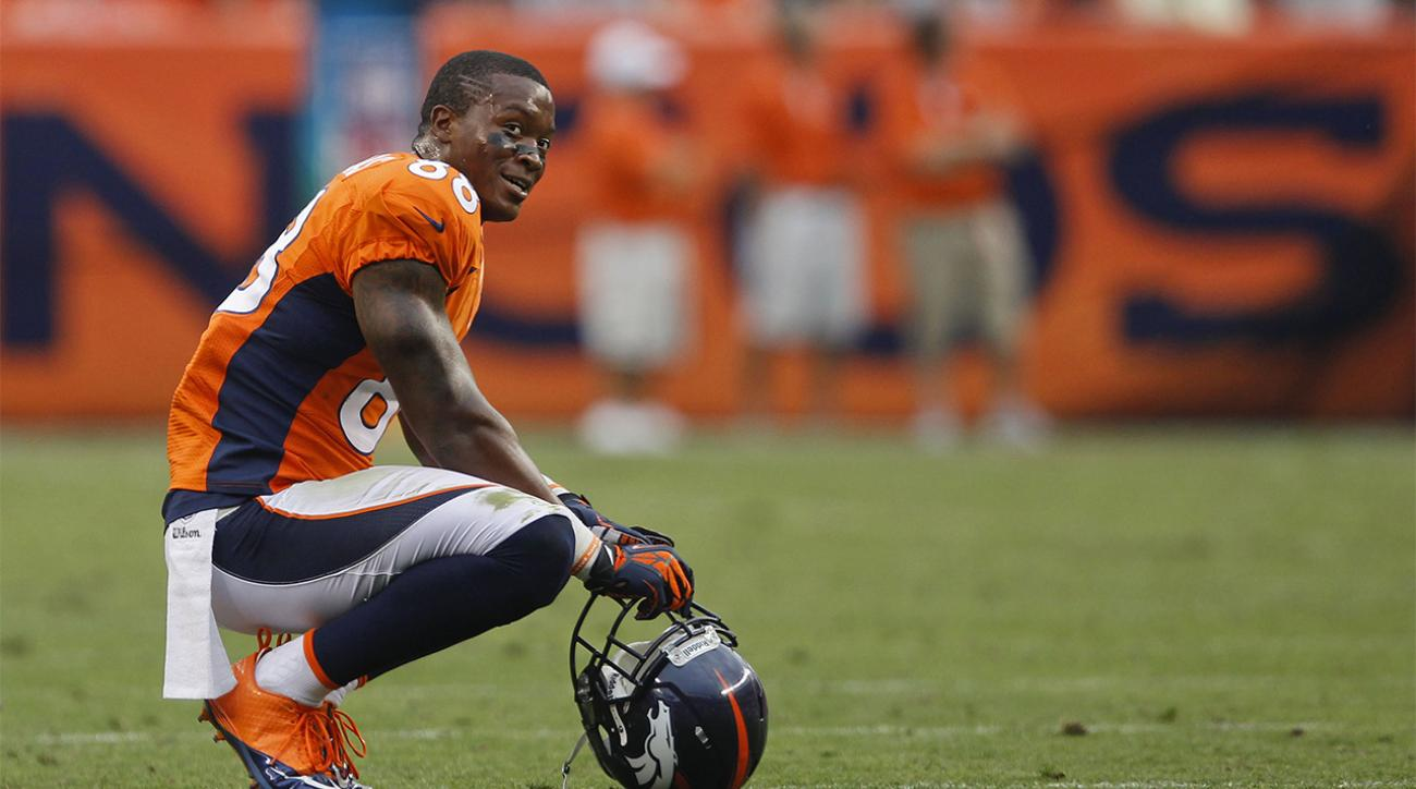 Demaryius Thomas's mom among 46 given commuted sentences by Obama