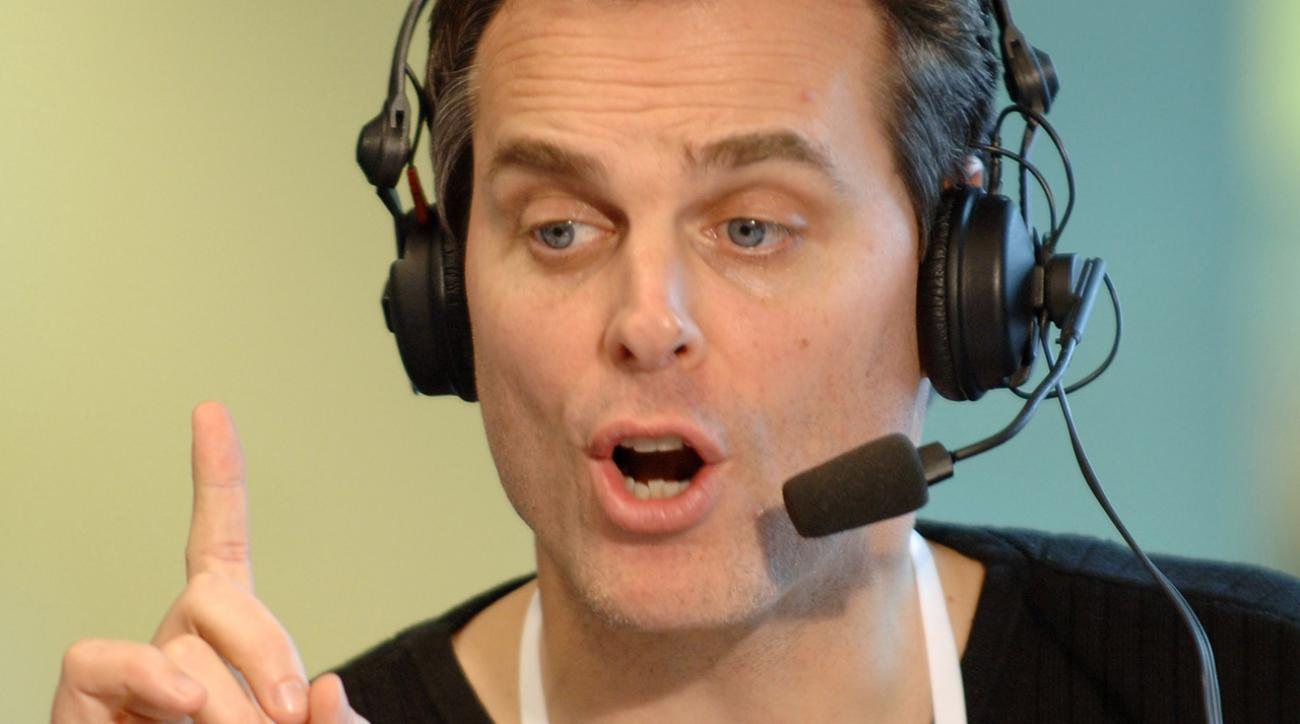 Colin Cowherd to 'no longer appear on ESPN' in wake of remarks