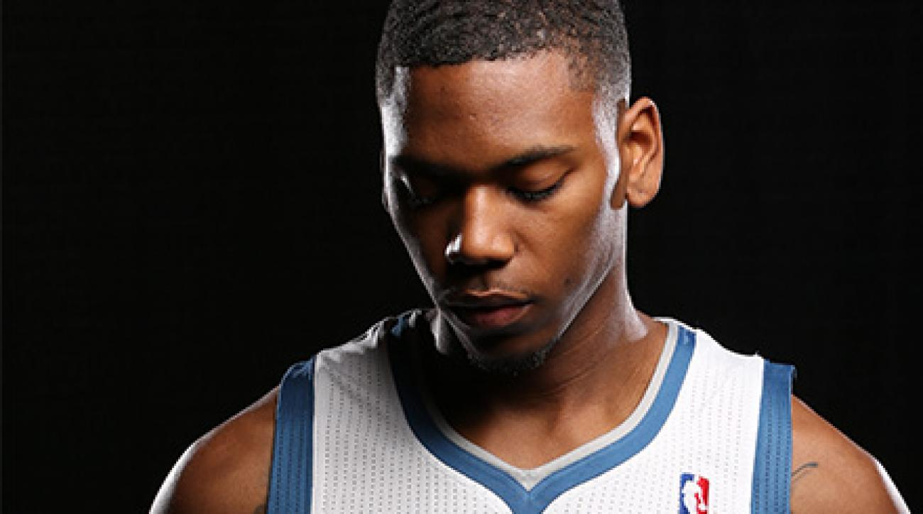 Indiana Pacers sign Glenn Robinson III to three-year deal