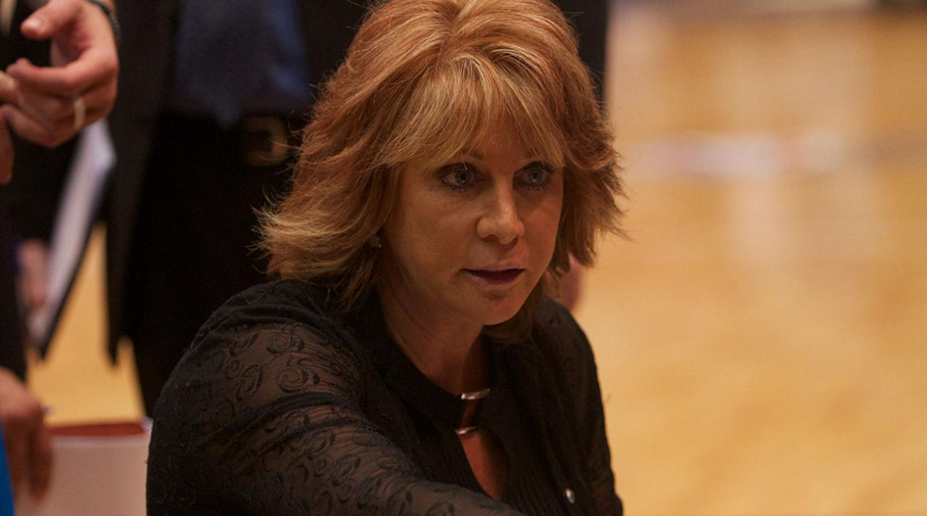 Kings to hire Nancy Lieberman as assistant coach IMAGE