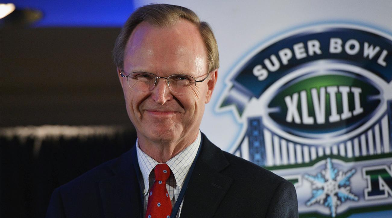 Giants owner John Mara: L.A. could have two NFL teams next season