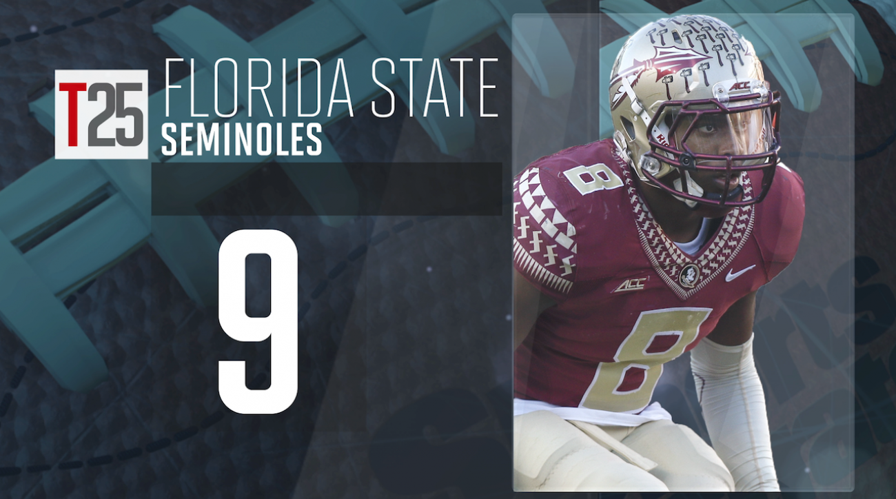 College football, florida state seminoles, preseason top 25, sports illustrated, everett golson, college football top 25