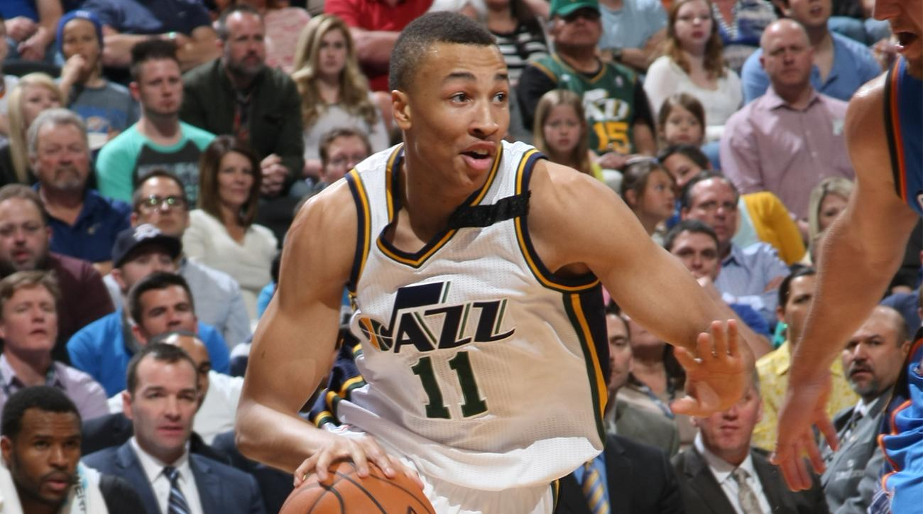 Dante Exum suffers torn ACL in international play