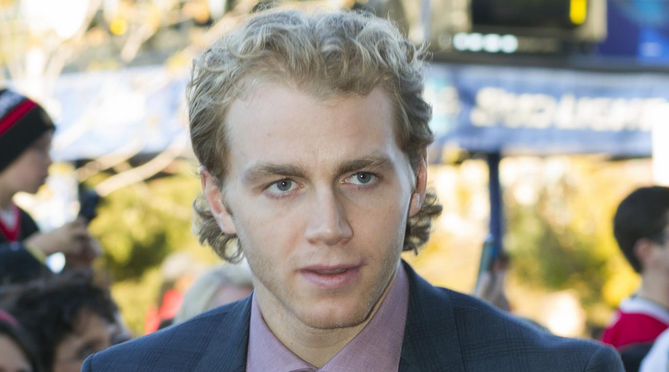 Report: Alleged Patrick Kane victim had bite marks, leg scratch