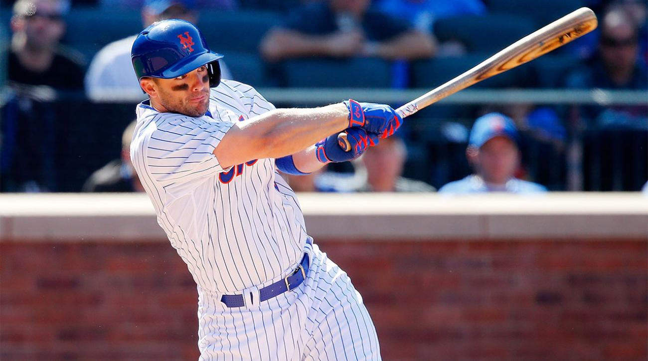 New York Mets 3B David Wright will begin rehab assignment Monday