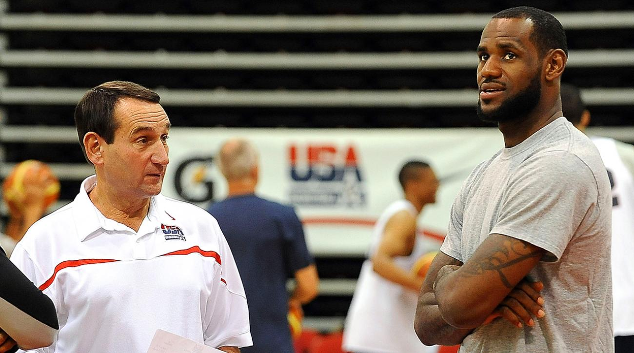 USA Basketball Las Vegas minicamp players to watch IMG