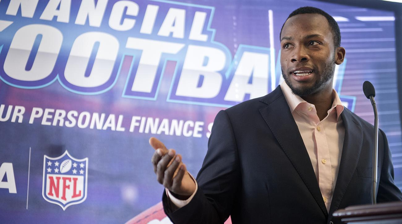 Lions WR Ryan Broyles says he lives on $60,000 a year IMAGE