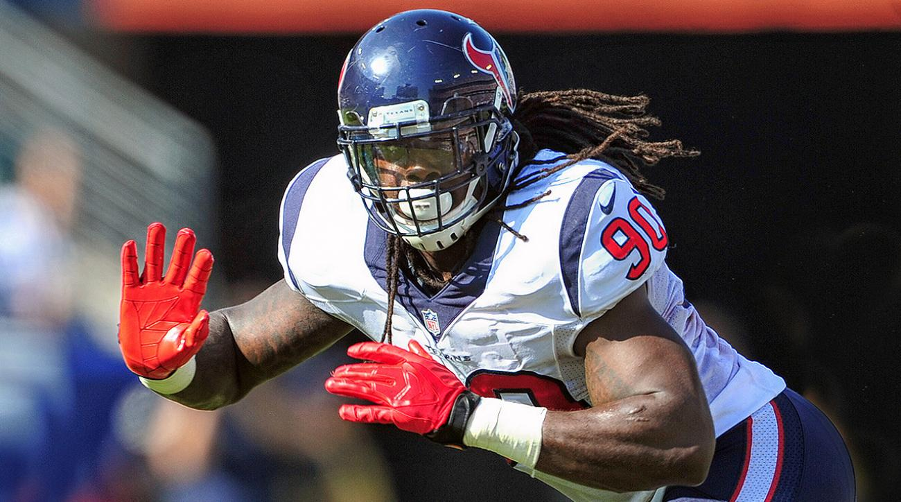 Jadeveon Clowney, Houston Texans, jadeveon clowney injury, houston texans jadeveon clowney, linebacker Jadeveon Clowney, Jadeveon Clowney knee surgery, Jadeveon Clowney Houston Texans knee injury