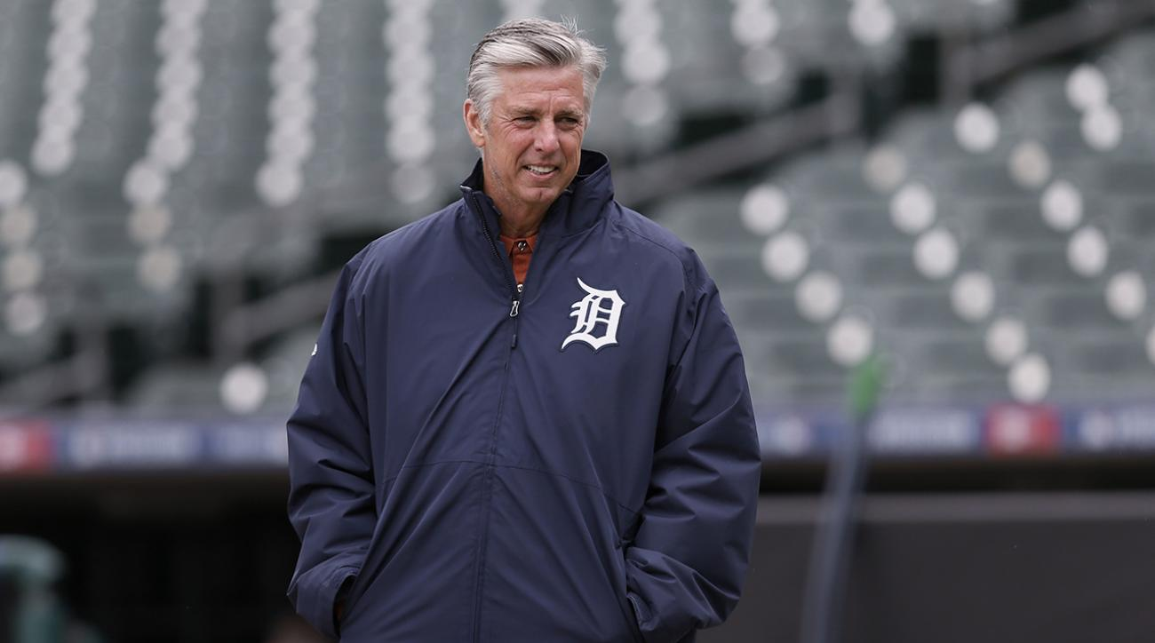 Red Sox hire Dave Dombrowski as president of baseball operations IMAGE