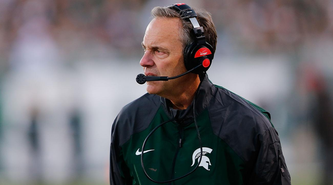 #DearAndy: Conference realignment, Canes stadium, and Dantonio steaming