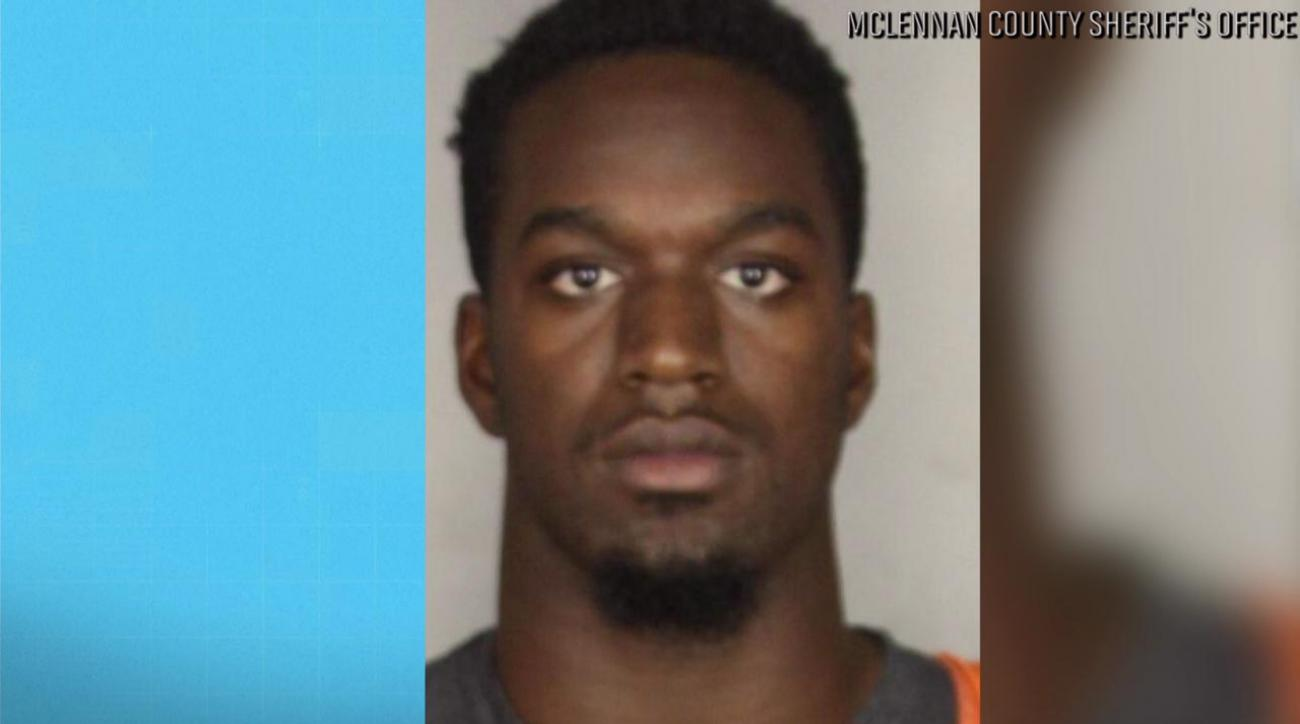 Baylor's Sam Ukwuachu sentenced to 180 days in jail for sexual assault