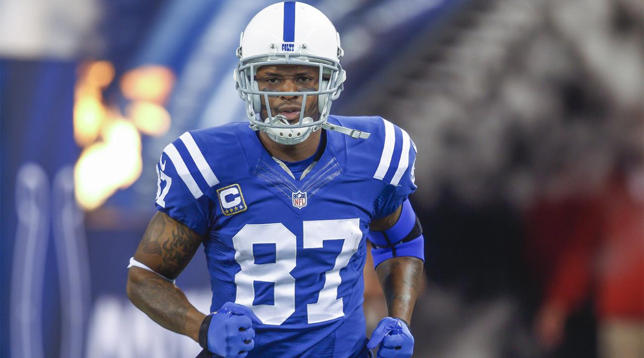 Report: Reggie Wayne taking physical with New England Patriots