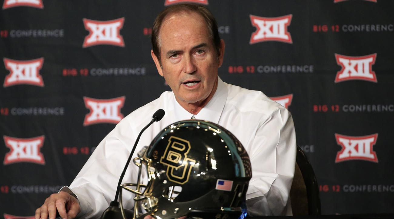 art briles, Baylor football coach Art Briles, Sam Ukwuachu sexual assault conviction, baylor university, Baylor University Art Briles, Sam Ukwuachu Baylor University, Sam Ukwuachu sentenced 180 days prison sexual assault conviction