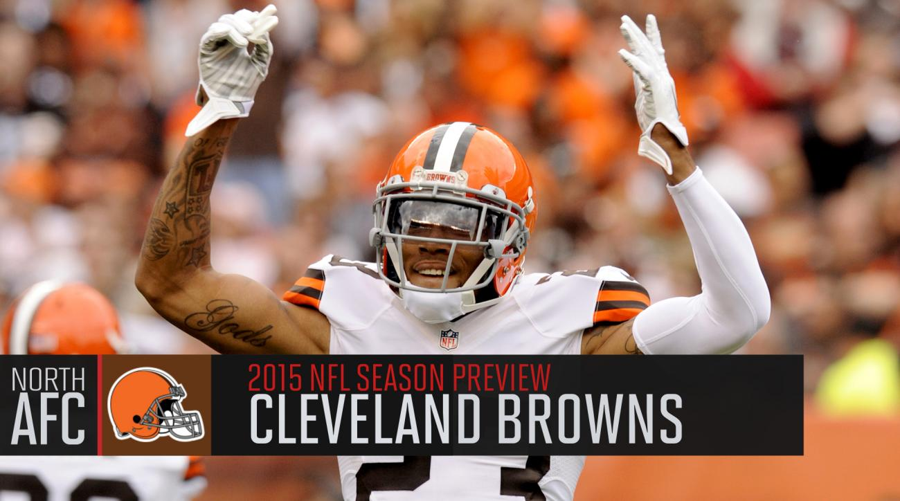 Cleveland Browns 2015 season preview