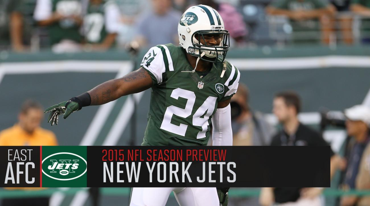 New York Jets 2015 season preview