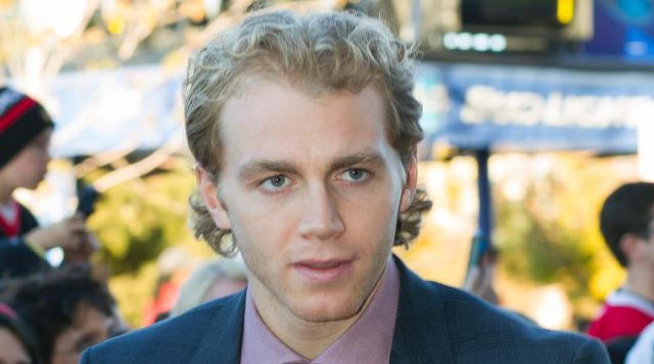 Report: Grand jury postponed in Patrick Kane rape case  IMAGE