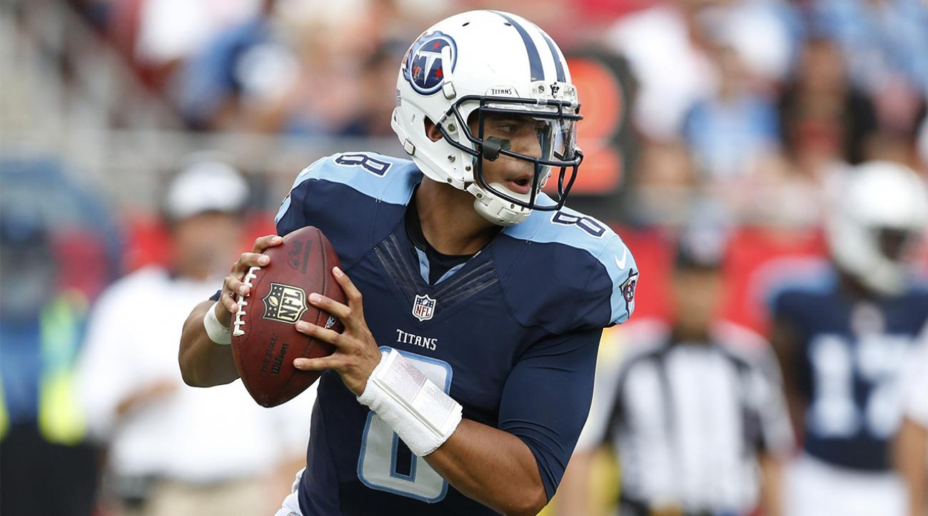 Backdoor Cover: QBs have big performances in Week 1