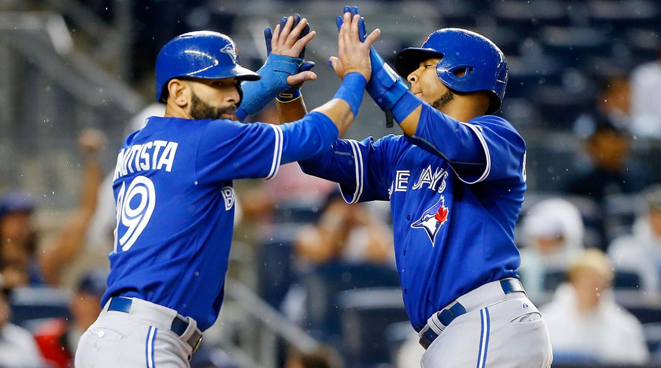 Power Rankings: Blue Jays take top spot from Cardinals IMAGE