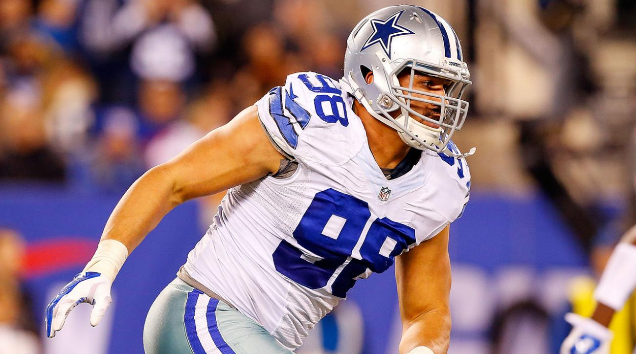 Unsung Hero for Week 1: Tyrone Crawford
