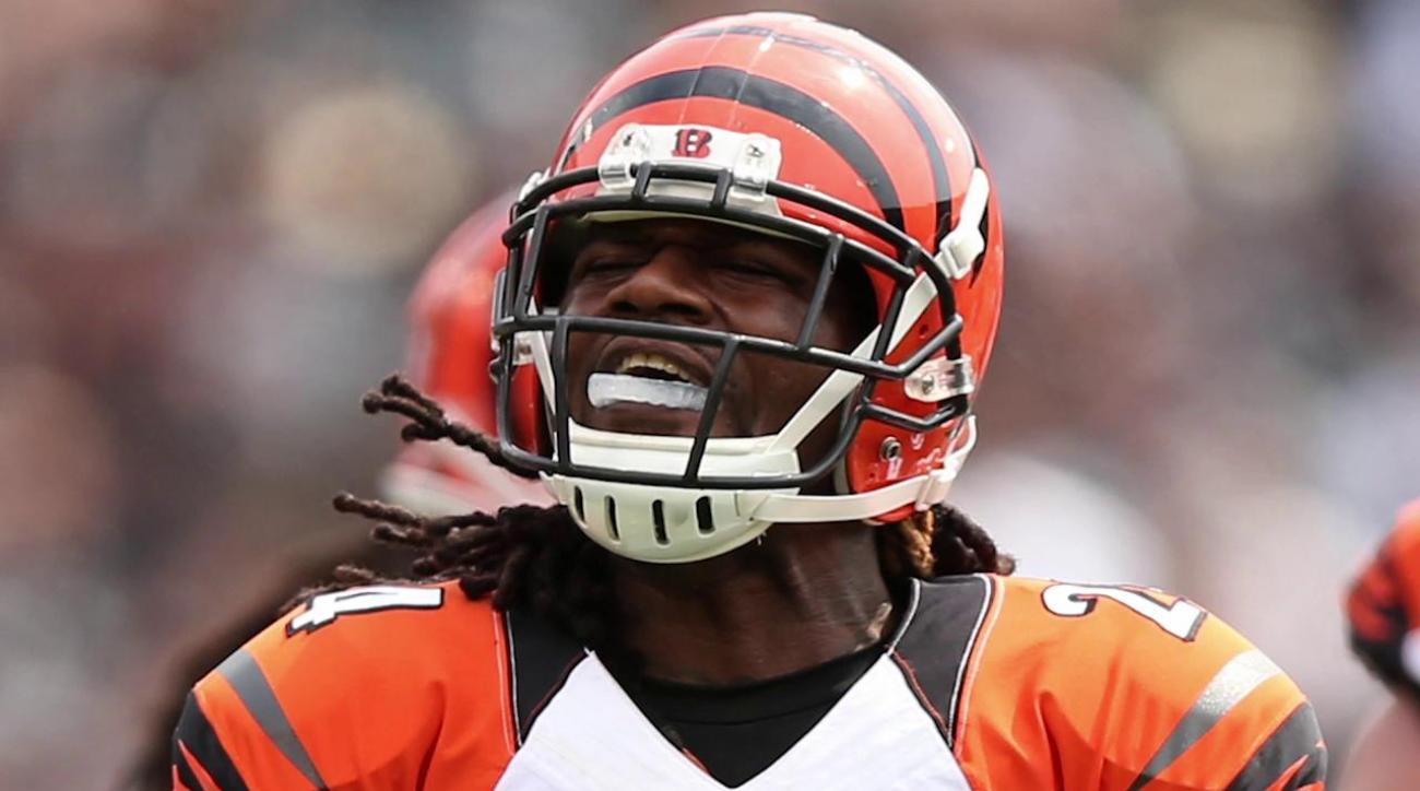 NFL fines Adam 'Pacman' Jones $35,000 for Amari Cooper incident