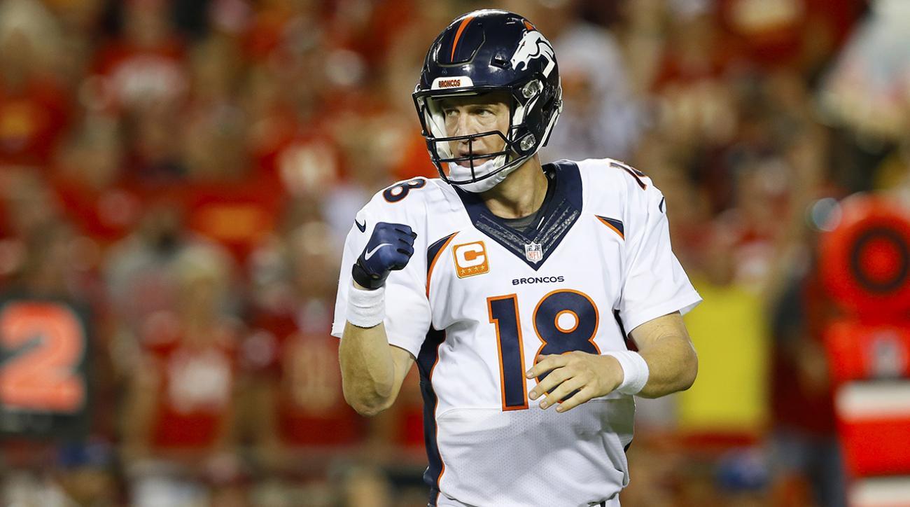 MMQB Extra: Fixing Peyton Manning