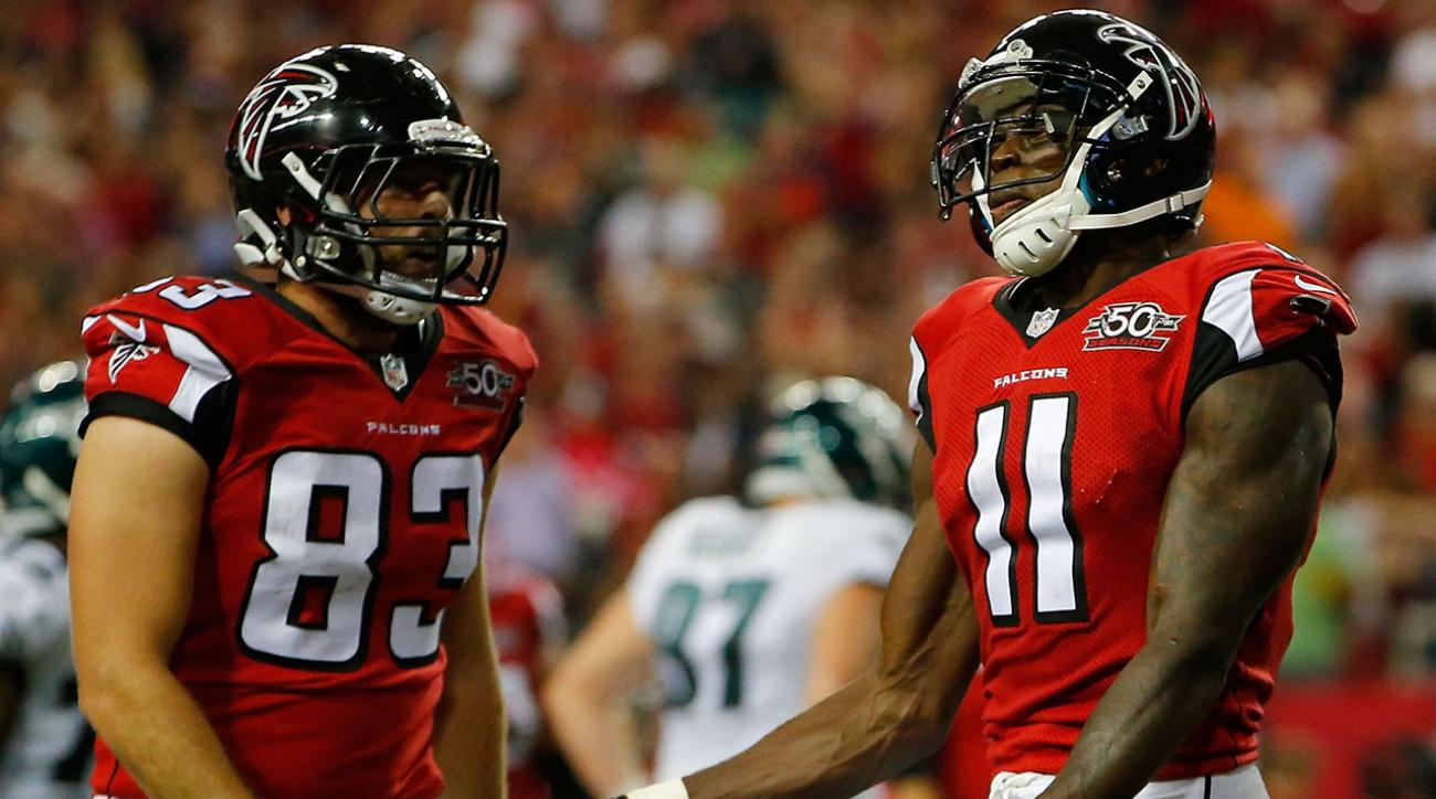 Pick of the Week: Atlanta Falcons vs. Dallas Cowboys